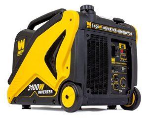Wen 56310i Inverter Generator