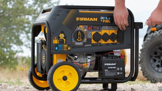 Firman Generator Reviews: Should You Buy Them?