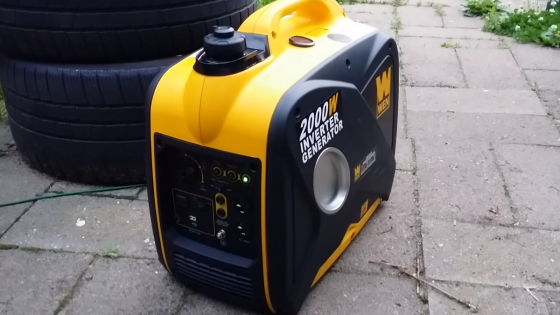 Wen 56200i Vs 56202i Quiet 2000 Watt Generator: Ultimate Comparison